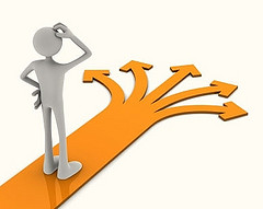 strategic planning choices