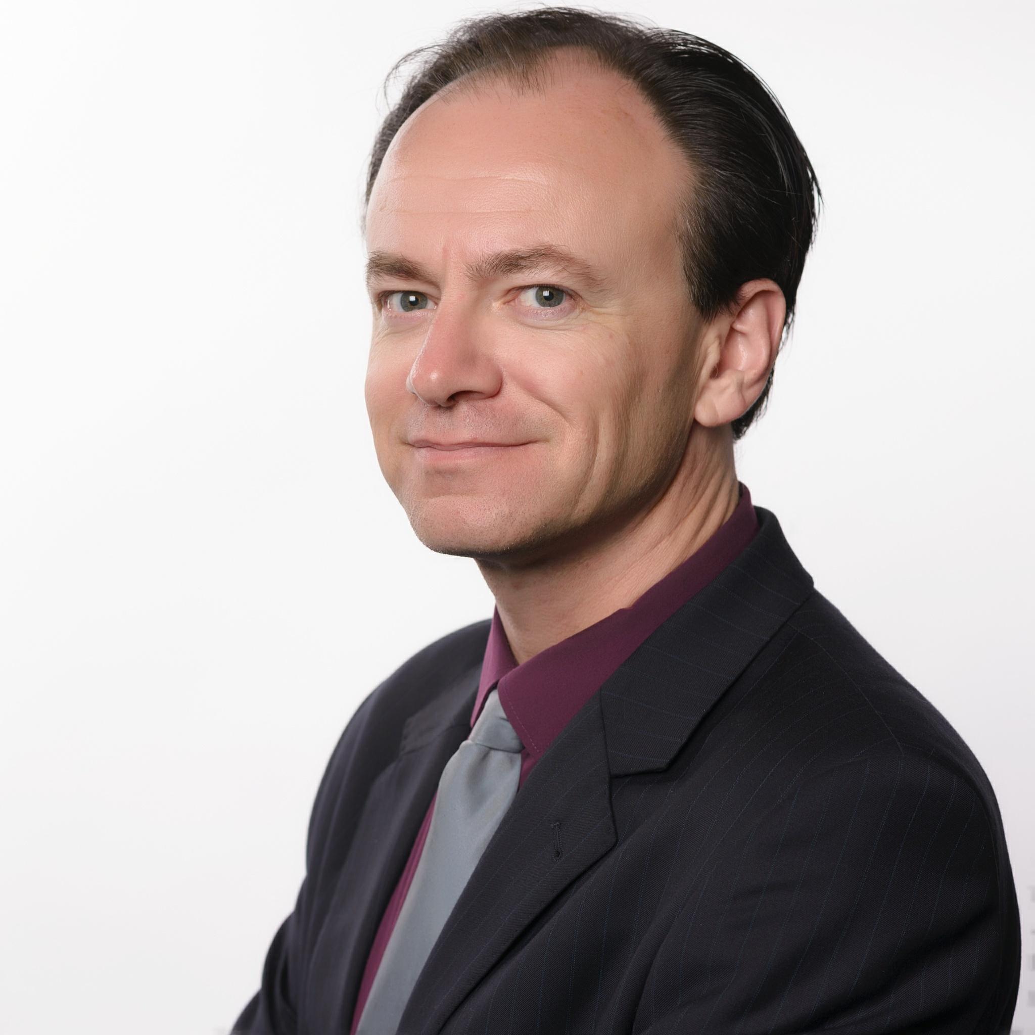 David pepin sme strategy lead management