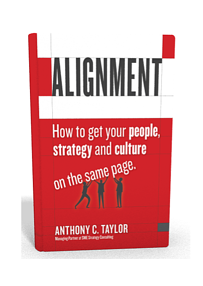 alignment book Anthony c Taylor