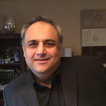 Tariq Waheed Strategic maketing consultant