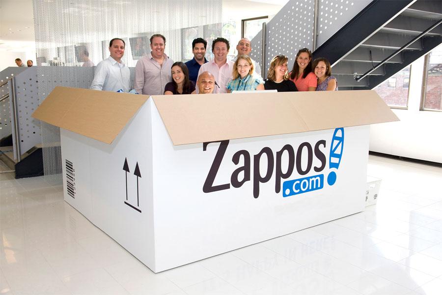 Zappos_strategy