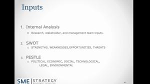 SWOT-PESTLE-analysis-strategic-planning-process
