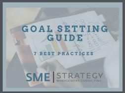 goal-setting-SMART-goals-strategic-planning-process