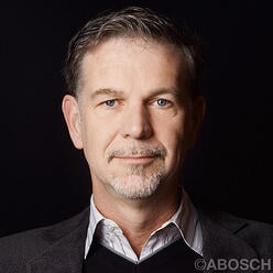 Reed Hastings: Transformational Leadership