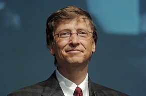 Bill Gates: Transactional Leadership