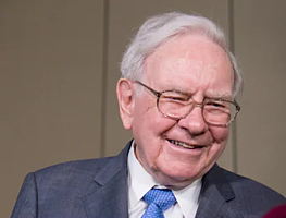Warren Buffett: Laissez-Faire Leadership