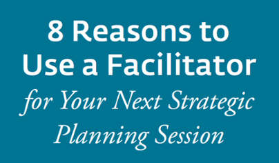 why use a strategic planning template